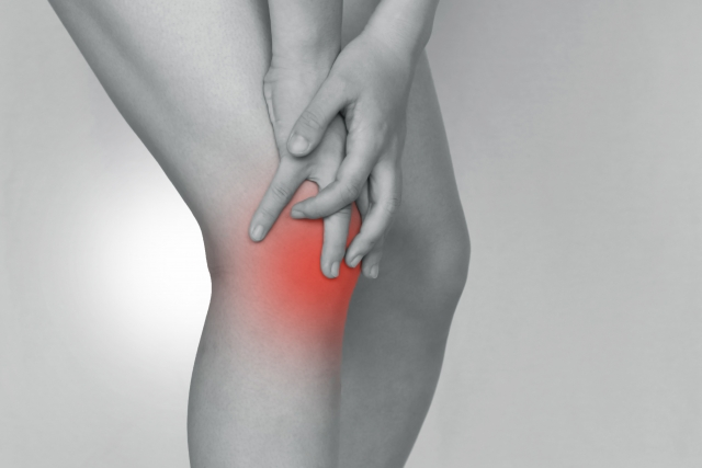 慢性の関節痛