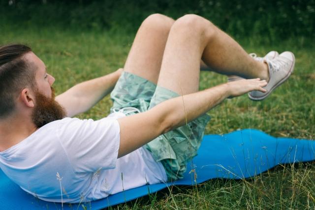 血圧には、運動が最も効果