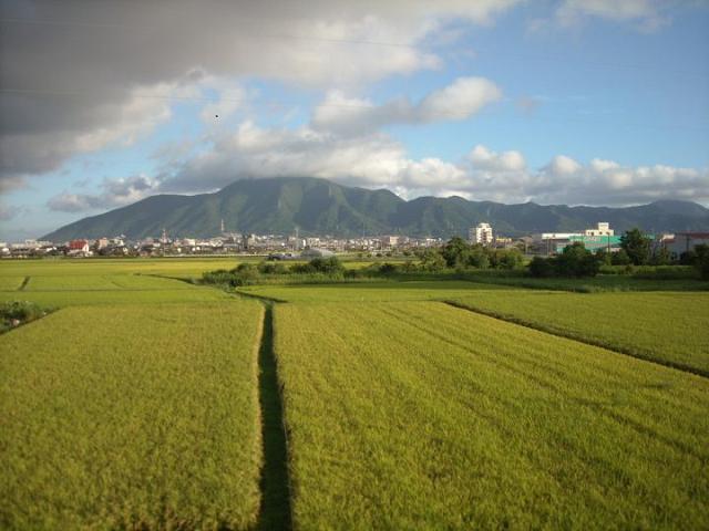 北九州市小倉南区のリハビリ整体院眺め