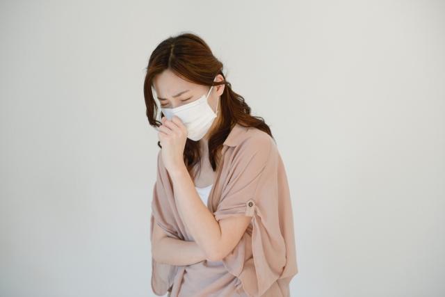 風邪 風邪の原因はウイルス