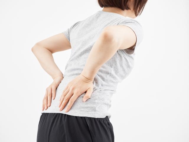 慢性腰痛・肩こりについて