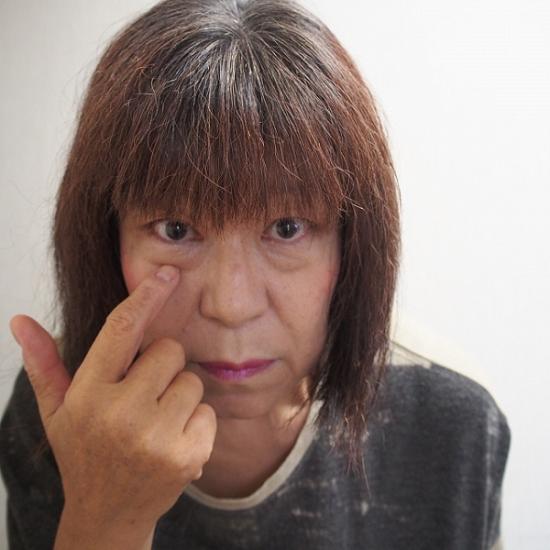 皮膚の細胞が老化