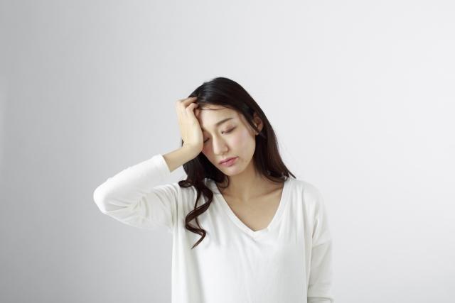 頭痛 原因のはっきりしない不調や慢性痛